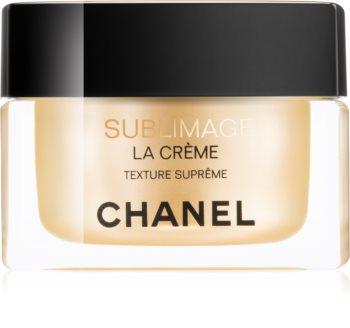 Chanel Sublimage extra výživný pleťový krém proti vráskám