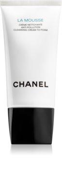 Chanel La Mousse crème mousse nettoyante