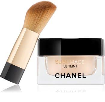 Chanel Sublimage rozjasňující make-up