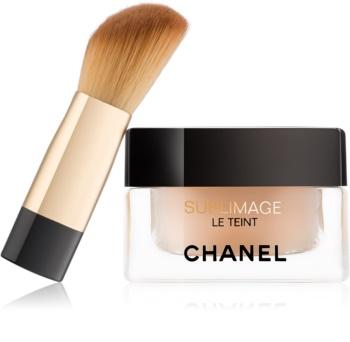 Chanel Sublimage розяснюючий тональний крем