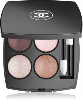 Chanel Les 4 Ombres očné tiene