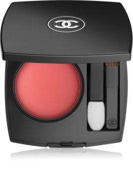 Chanel Joues Contraste kompaktná lícenka