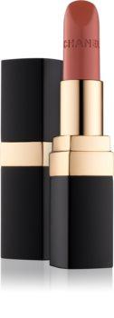Chanel Rouge Coco Ultra Hydrating rtěnka pro intenzivní hydrataci