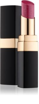 Chanel Rouge Coco Shine batom hidratante