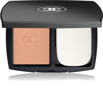 Chanel Le Teint Ultra kompaktný zmatňujúci make-up SPF 15