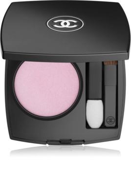 Chanel Ombre Première oční stíny se saténovým efektem