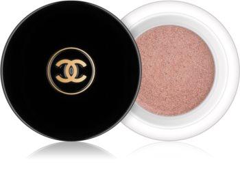 Chanel Ombre Première sombras cremosas