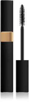 Chanel Dimensions de Chanel riasenka pre objem, dĺžku a oddelenie rias