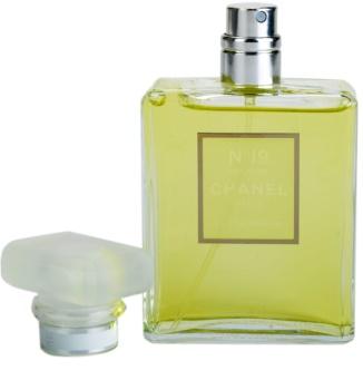Chanel N°19 Poudré parfémovaná voda pro ženy 50 ml