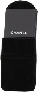 Chanel Accessories papieriky na zmatnenie
