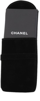 Chanel Accessories papirčki za matiranje