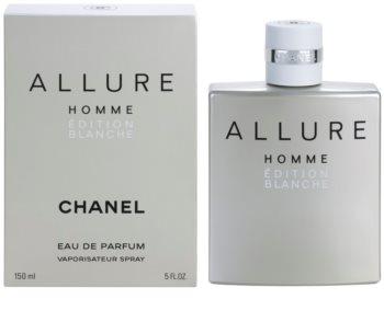 Chanel Allure Homme Édition Blanche Eau de Parfum for Men 150 ml