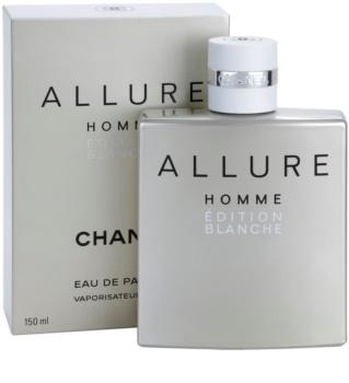 Chanel Allure Homme Édition Blanche parfumska voda za moške 150 ml