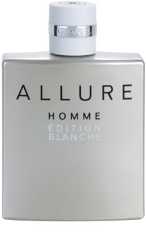 Chanel Allure Homme Édition Blanche woda perfumowana dla mężczyzn 150 ml