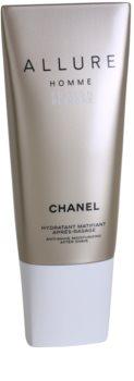 Chanel Allure Homme Édition Blanche бальзам після гоління для чоловіків 100 мл