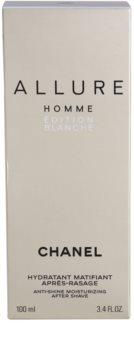Chanel Allure Homme Édition Blanche balzam za po britju za moške 100 ml