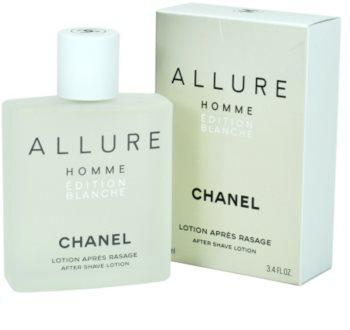 Chanel Allure Homme Édition Blanche voda za po britju za moške