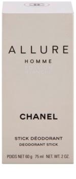 Chanel Allure Homme Édition Blanche deostick pre mužov 75 ml