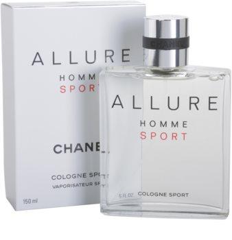 Chanel Allure Homme Sport Cologne Eau de Cologne for Men 150 ml f54d05685