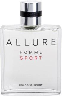 Chanel Allure Homme Sport Cologne eau de Cologne pour homme 150 ml