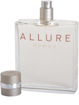 Chanel Allure Homme eau de toilette pentru barbati 150 ml