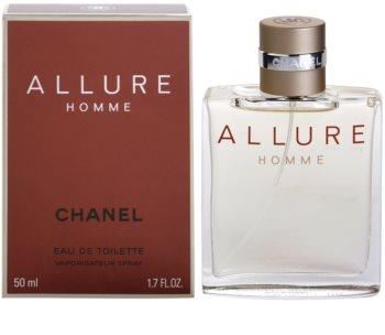 Chanel Allure Homme eau de toilette for Men