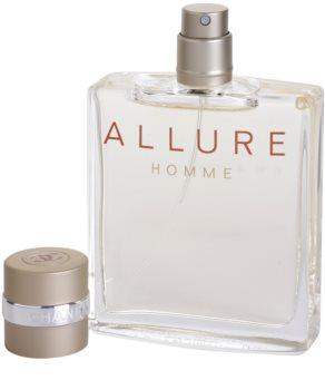 Chanel Allure Homme Eau de Toilette for Men 50 ml