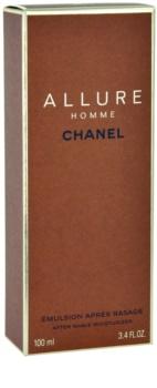 Chanel Allure Homme after shave balsam pentru barbati 100 ml