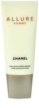 Chanel Allure Homme Baume après-rasage pour homme 100 ml