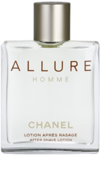 Chanel Allure Homme voda po holení pro muže 100 ml