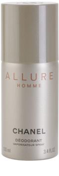 Chanel Allure Homme дезодорант-спрей для чоловіків 100 мл