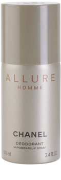 Chanel Allure Homme Deospray for Men
