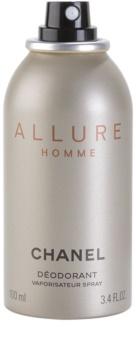 Chanel Allure Homme Deo-Spray für Herren 100 ml