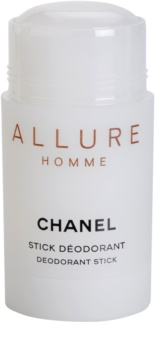 Chanel Allure Homme dezodorant w sztyfcie dla mężczyzn 75 ml