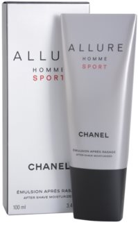Chanel Allure Homme Sport After Shave Balsam Herren 100 ml
