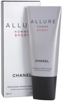 Chanel Allure Homme Sport balzam za po britju za moške 100 ml