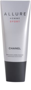 Chanel Allure Homme Sport After Shave Balm for Men 100 ml