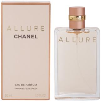 Chanel Allure Eau de Parfum Damen 50 ml