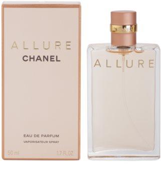 Chanel Allure eau de parfum per donna 50 ml