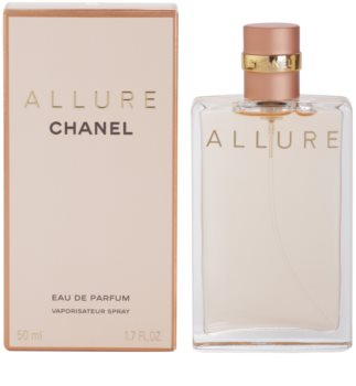 f3b68a25cb8aa2 Chanel Allure, eau de parfum pour femme 50 ml   notino.be