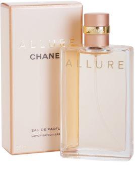 Chanel Allure Parfumovaná voda pre ženy 50 ml