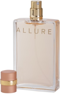 Chanel Allure eau de parfum pentru femei 50 ml