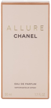 Chanel Allure Eau de Parfum for Women 50 ml