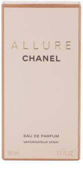 Chanel Allure eau de parfum para mujer 50 ml