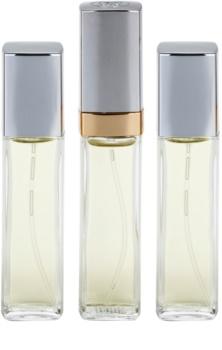 Chanel Allure toaletní voda pro ženy 45 ml (1x plnitelná + 2x náplň)