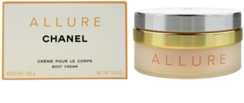 Chanel Allure Body Cream.Chanel Allurebody Cream For Women