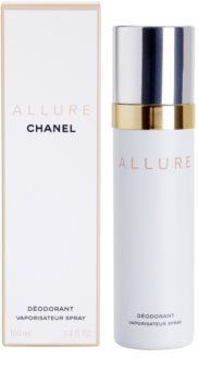 Chanel Allure deospray pentru femei 100 ml