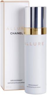 Chanel Allure Deo Spray for Women 100 ml