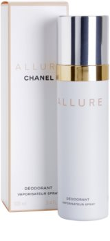 Chanel Allure Deo Spray for Women 100 ml