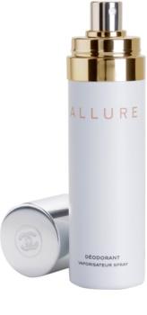 Chanel Allure Deo-Spray Damen 100 ml